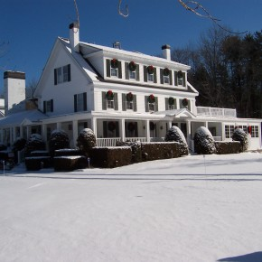 Inn Winter 2013