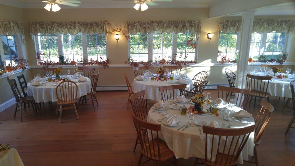 Wedding Reception #1